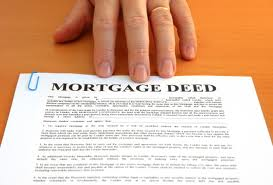 Brainerd Legal Mortgage Deed Law